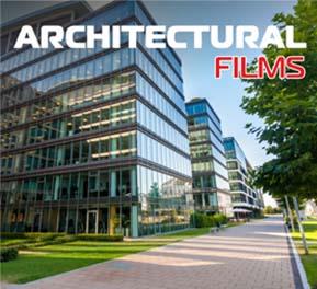 ARCHITECTURAL WINDOW FILMS