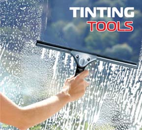 TINTING TOOLS & ACCESSORIES