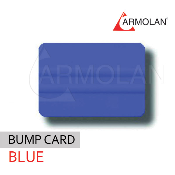 """4"""" BUMP CARD"""